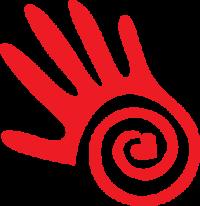 ruka-cervena