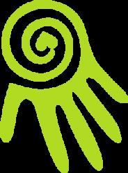 ruka-zelena