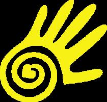 ruka-zluta